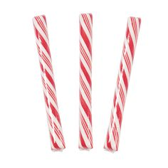 Red Candy Sticks - OrientalTrading.com