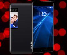 Meizu, la marque chinoise de téléphonie mobile, bouscule le marché en introduisant ses nouveaux modèles Pro 7 et Pro 7 Plus. Des smartphones dotés de deux écrans.  La marque chinoise crée l'originalité avec ces nouveaux Meizu Pro 7 et Pro 7 Plus. En effet, la marque a eu l'idée de venir intégrer... https://www.planet-sansfil.com/meizu-annonce-sortie-meizu-pro-7-pro-7-plus/ 4G, 802.11b, 802.11g, 802.11n, double Nano SIM, Meizu, Meizu Pro 7, Meizu Pro 7 Plus, MT