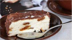 Tvarohový dort s dokonalou čokoládovou polevou a chutí! | Milujeme recepty