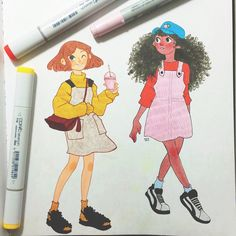 reeartwork: Some outfits i saw on pinterest