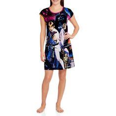 License - License Sleepwear - Walmart.com. Women s Sleep ShirtsR2 ... 853f989e1
