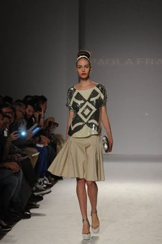 #paolafrani #mfw #milanfashionweek #fashionweek #thechilicool   Alessia Milanese - blogger di TheChiliCool.com