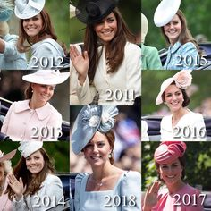 Catherine, Duchess of Cambridge. Trooping of the Colour Princess Katherine, Princess Kate, Prince William And Catherine, William Kate, Kate Middleton Style, Pippa Middleton, Lady Diana, Duchess Kate, Duke And Duchess