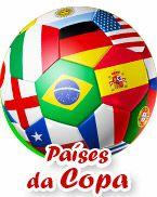 Decoração para Copa - Enfeite o Brasil de Verde e Amarelo