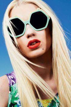Henry Holland sunglasses