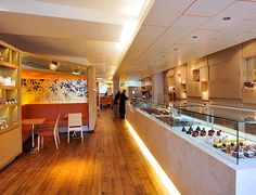90 Best The Ideal Bakery Images Bakery Bakery Interior Bakery Design