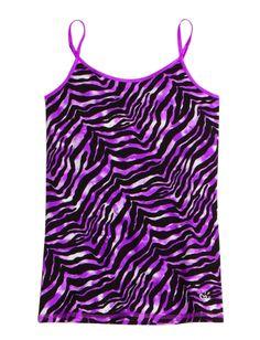 Animal Print Cami   Girls Camis Clothes   Shop Justice