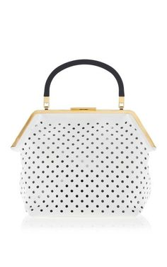 Diamante Handbag by Marni for Preorder on Moda Operandi