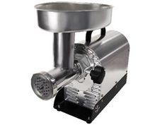 Meat Grinder and Sausage Stuffer by Michael Symon by Weston by Michael Symon by Weston at Cooking.com