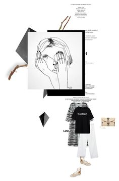 """."" by cloud-walker ❤ liked on Polyvore featuring Vince Camuto, Kayu, women's clothing, women's fashion, women, female, woman, misses and juniors"