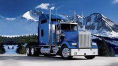 Bildergebnis für Peterbilt Trucks