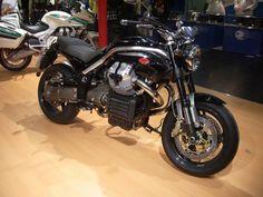 Schöne Motorräder