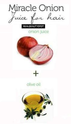 natural-home-remedies to regrow hair with onion juice
