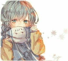 Chibi Boy, Kawaii Chibi, Kawaii Anime, Cute Animal Drawings Kawaii, Cute Drawings, Honey Works, Video Game Anime, Avatar Couple, Sword Art Online