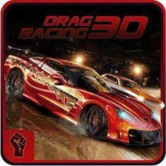 Download Drag Racing 3D v1.7.5.1 Full Game Apk