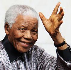 Mandela completa 94 anos amanhã com festas em toda a África do Sul