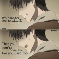 Admitting