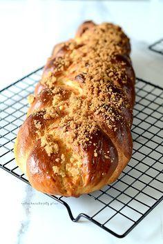Kitchen Witch, Baked Potato, French Toast, Baking, Breakfast, Ethnic Recipes, Food, Morning Coffee, Bakken