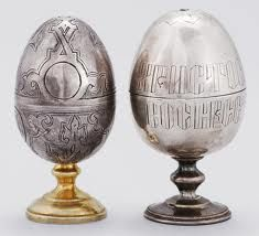 russian easter eggs - Google Search