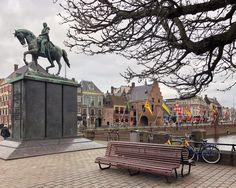 Travelogue: Den Haag & A Bit Of Rotterdam Travelogue, Rotterdam, Statue Of Liberty, Den, City, Liberty Statue