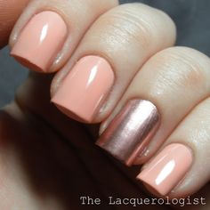 The Lacquerologist: butter LONDON Boho Rock Goss and Keen: Swatches & Review!