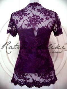 Kebaya Bali, Kebaya Dress, Batik Kebaya, Batik Dress, Lace Dress, Kebaya Brokat, Night Suit, Lace Tops, Traditional Dresses