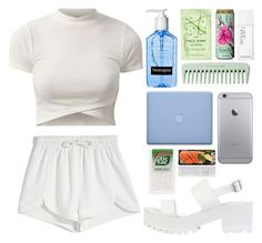 """""""Yonderly - absent-minded"""" by thatgirllizzy ❤ liked on Polyvore featuring River Island, Francesco Scognamiglio, H&M and NARS Cosmetics"""