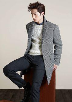 """ [HQ] Seo Kang Joon for Urbanlike Korea 1973x2800 """