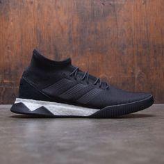 low priced 325a2 1e973 Adidas Men Predator Tango 18.1 TR (black   core black   footwear white)
