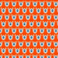 Vaballathus Tulips fabric by siya on Spoonflower - custom fabric