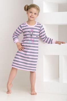 d8a3a52617 foto Taro Dětská noční košile Malina 122