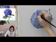 Онлайн мастер-класс  с Вероникой Калачевой - YouTube
