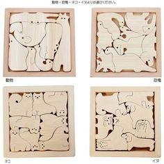 「動物 木工」の画像検索結果