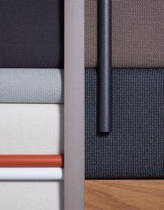 Kettal fabrics