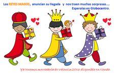 #Celebra con nosotros el #Dia de #Reyes con #Mercaderia #Nueva en #Globos #Metalizados, #Peluches y muchos articulos mas!!