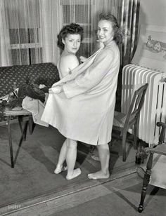 1940's--l'esprit swing's