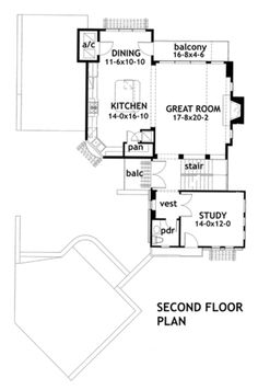 Casa de 3 quartos e garagem planos casa Pinterest House