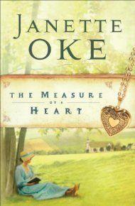 The Measure Of A Heart by Janette Oke ebook deal