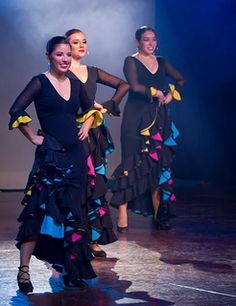 Flamenco | Flickr - Photo Sharing!