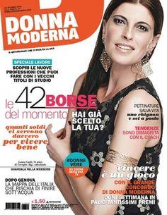 Donna Moderna n. 44 del 28/10/14