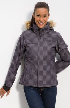 The North Face 'Bettie' Jacket | Nordstrom - StyleSays