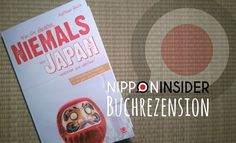 Niemals Japan - Buchrezension