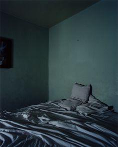 Todd Hido - Fragmented narratives