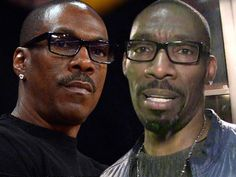 Eddie Murphy Will Miss Brother Charlie's Laughter and Presence Everyday