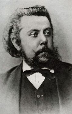 Modest Mussorgsky	    		    Birth Date:	March 21, 1839	    Death Date:	March 28, 1881