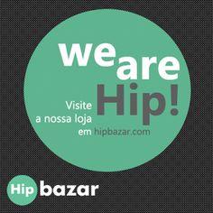Hipbazar | Maparim