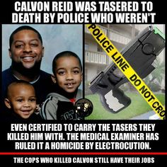 """Click the image Medical Examiner's Report: Police Electrocuted Man to Death as He Screamed, """"They're Going to Kill Me"""" Are You Serious, By Any Means Necessary, Black History Facts, Black Pride, Thats The Way, Faith In Humanity, African American History, Black Power, Black People"""