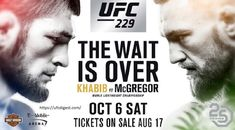 How long until the UFC 229 Nurmagomedov vs McGregor mega fight on? If you want to watch 229 UFC PPV live event online for free. Conor Ufc, Ufc Live Stream, Top Cryptocurrency, Bitcoin Cryptocurrency, Boxing Fight, Ufc Fight Night, Conor Mcgregor, How Do I Get, Movie Posters