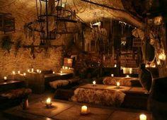 Medieval Tavern in Prauge http://www.krcmabrabant.cz/index_en.php