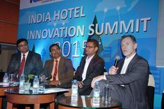 Leading hoteliers discussed key hotel marketing challenges such as targeting the mobile user, loyalty programs, creating real-time packages, impact of technology and more in a panel discussion at the India Hotel Innovation Summit, Chennai - an industry event organised by RezNext.